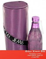 Versace Metal Jeans Women туалетная вода объем 75 мл(ОРИГИНАЛ)