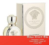 Versace Eros Pour Femme парфюмированная вода объем 50 мл(ОРИГИНАЛ)