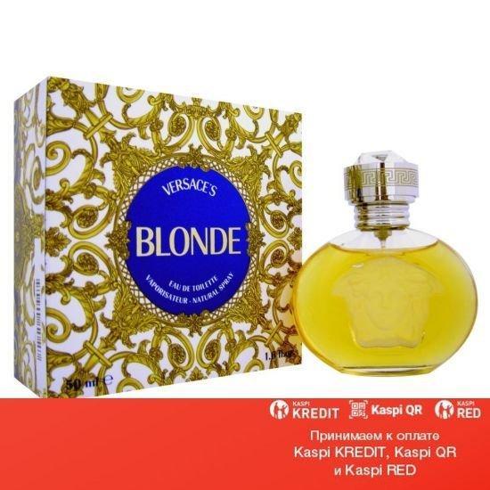 Versace Blonde туалетная вода винтаж объем 5 мл(ОРИГИНАЛ)
