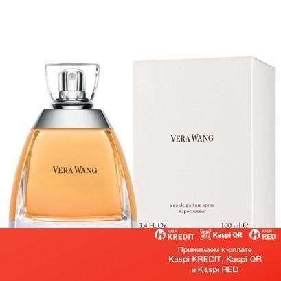 Vera Wang парфюмированная вода объем 50 мл Тестер (ОРИГИНАЛ)