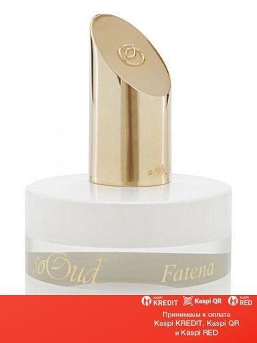 SoOud Fatena Parfum Eau Fine парфюмированная вода объем 60 мл тестер (ОРИГИНАЛ)