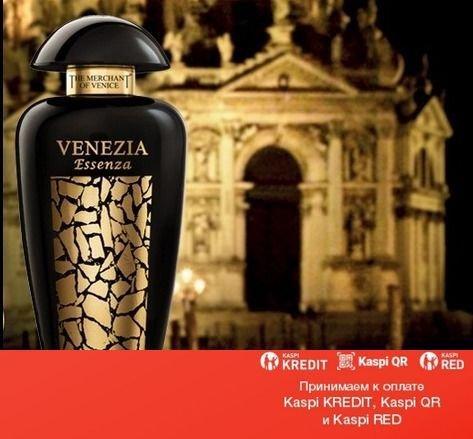 The Merchant Of Venice Venezia Essenza Pour Femme парфюмированная вода объем 50 мл (ОРИГИНАЛ)