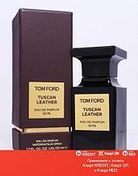 Tom Ford Tuscan Leather парфюмированная вода объем 50 мл тестер (ОРИГИНАЛ)