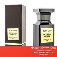 Tom Ford Patchouli Absolu парфюмированная вода объем 50 мл(ОРИГИНАЛ)