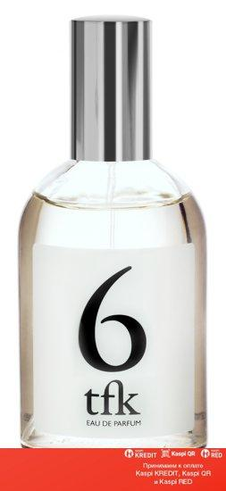 The Fragrance Kitchen 6 парфюмированная вода объем 100 мл (ОРИГИНАЛ)