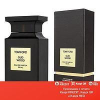 Tom Ford Oud Wood парфюмированная вода объем 50 мл тестер(ОРИГИНАЛ)