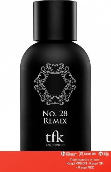 The Fragrance Kitchen 28 Remix парфюмированная вода объем 100 мл (ОРИГИНАЛ)