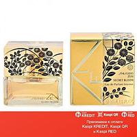 Shiseido Zen Secret Bloom парфюмированная вода объем 100 мл (ОРИГИНАЛ)