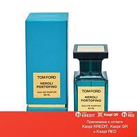 Tom Ford Neroli Portofino парфюмированная вода объем 50 мл тестер(ОРИГИНАЛ)