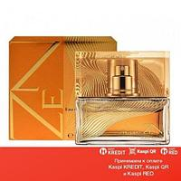 Shiseido Zen Gold Elixir парфюмированная вода объем 100 мл (ОРИГИНАЛ)
