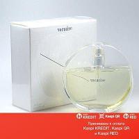 Shiseido Vocalise духи объем 15 мл тестер (ОРИГИНАЛ)