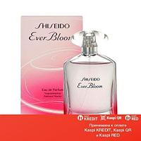 Shiseido Ever Bloom парфюмированная вода объем 50 мл (ОРИГИНАЛ)