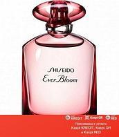 Shiseido Ever Bloom Ginza Flower парфюмированная вода объем 30 мл (ОРИГИНАЛ)