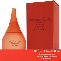 Shiseido Energizing Fragrance парфюмированная вода объем 100 мл refill (ОРИГИНАЛ)
