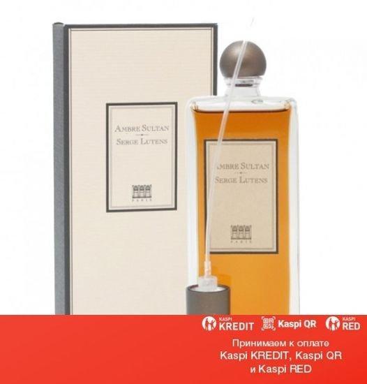 Serge Lutens Ambre Sultan парфюмированная вода объем 2х30 мл (ОРИГИНАЛ)