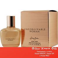 Sean John Unforgivable Women парфюмированная вода объем 75 мл тестер (ОРИГИНАЛ)