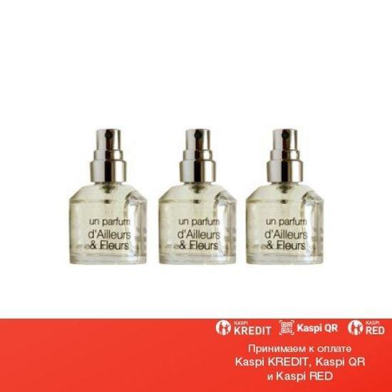 The Different Company d`Ailleurs & Fleurs The 48 heures Kit парфюмированная вода объем 50 мл (ОРИГИНАЛ)