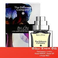 The Different Company Bois d`Iris парфюмированная вода объем 50 мл (ОРИГИНАЛ)