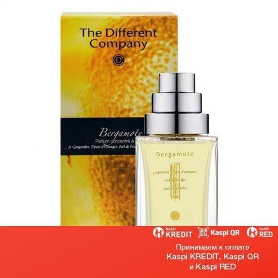 The Different Company Bergamote парфюмированная вода объем 100 мл (ОРИГИНАЛ)