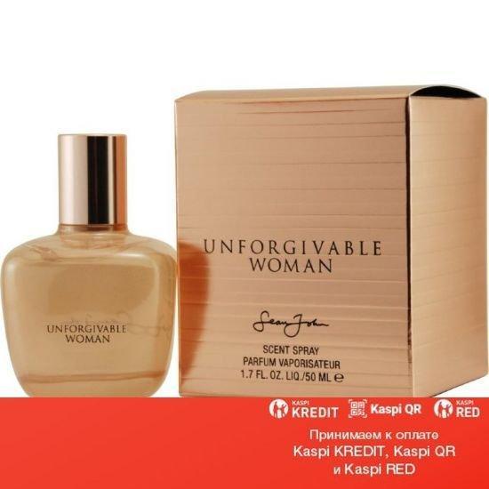 Sean John Unforgivable Women парфюмированная вода объем 30 мл тестер (ОРИГИНАЛ)