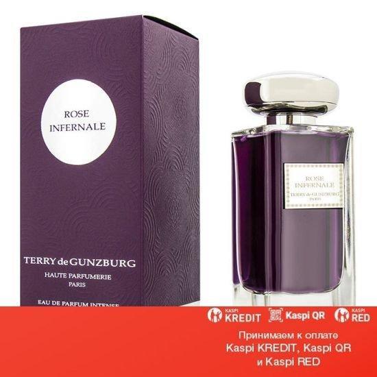 Terry de Gunzburg Rose Infernale парфюмированная вода объем 1,5 мл (ОРИГИНАЛ)