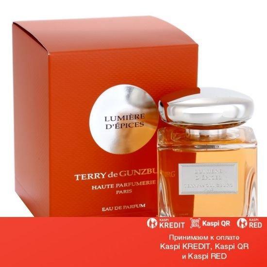 Terry de Gunzburg Lumiere d'Epices парфюмированная вода объем 50 мл (ОРИГИНАЛ)