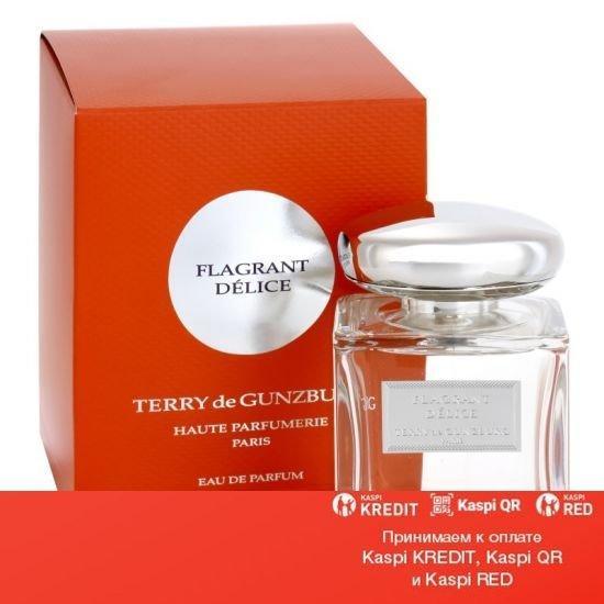 Terry de Gunzburg Flagrant Delice парфюмированная вода объем 100 мл тестер (ОРИГИНАЛ)