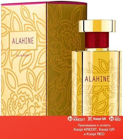 Teo Cabanel Alahine парфюмированная вода объем 100 мл тестер (ОРИГИНАЛ)