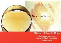 Sergio Nero Woman парфюмированная вода объем 2 мл (ОРИГИНАЛ)