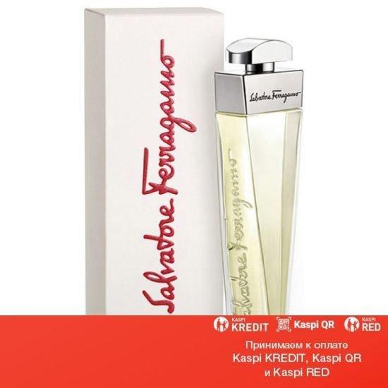 Salvatore Ferragamo Pour Femme парфюмированная вода объем 50 мл (ОРИГИНАЛ)