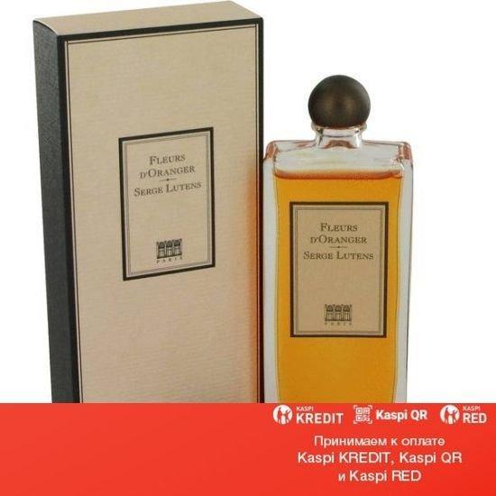 Serge Lutens Fleurs d'Oranger парфюмированная вода объем 1 мл (ОРИГИНАЛ)
