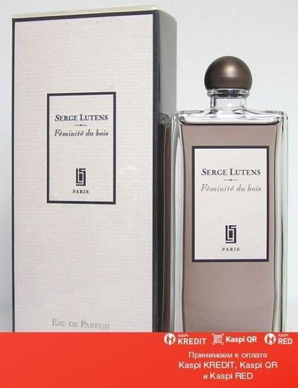 Serge Lutens Feminite du Bois парфюмированная вода объем 50 мл тестер (ОРИГИНАЛ)