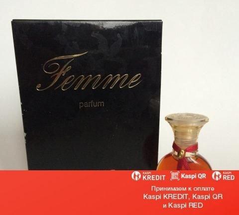 Rochas Femme духи объем 5 мл(ОРИГИНАЛ)
