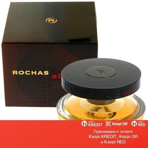 Rochas Absolu парфюмированная вода объем 75 мл(ОРИГИНАЛ)
