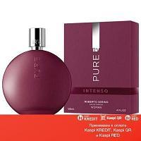 Roberto Verino RV Pure Woman Intenso парфюмированная вода(ОРИГИНАЛ)