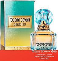 Roberto Cavalli Paradiso парфюмированная вода объем 75 мл(ОРИГИНАЛ)