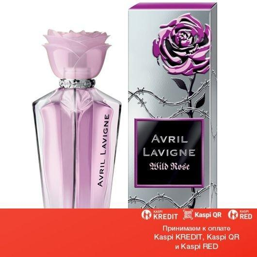 Avril Lavigne Wild Rose парфюмированная вода объем 30 мл(ОРИГИНАЛ)