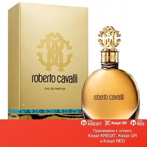 Roberto Cavalli Eau de Parfum парфюмированная вода объем 75 мл Тестер(ОРИГИНАЛ)