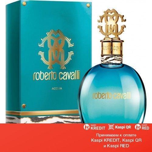 Roberto Cavalli Acqua туалетная вода объем 75 мл(ОРИГИНАЛ)