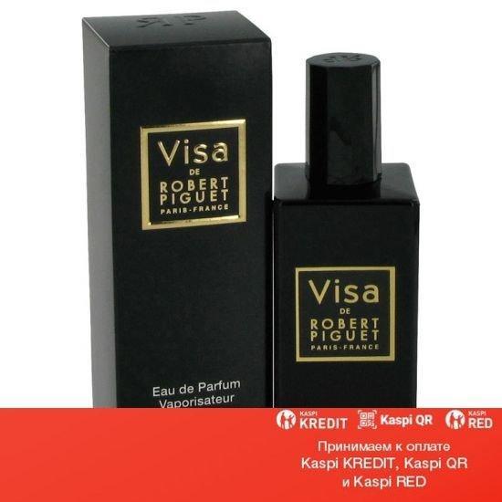Robert Piguet Visa парфюмированная вода объем 50 мл(ОРИГИНАЛ)