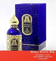 Attar Collection Khaltat Night парфюмированная вода объем 100 мл (ОРИГИНАЛ)