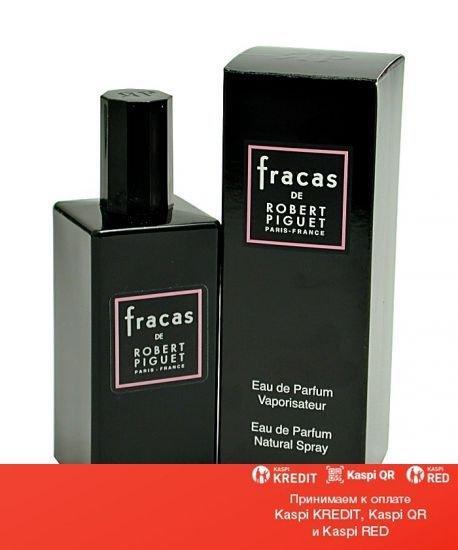 Robert Piguet Fracas парфюмированная вода объем 100 мл тестер(ОРИГИНАЛ)