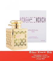 Atelier Flou Sloane Rose парфюмированная вода объем 100 мл тестер(ОРИГИНАЛ)