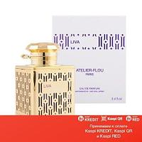 Atelier Flou Liva парфюмированная вода объем 100 мл тестер(ОРИГИНАЛ)