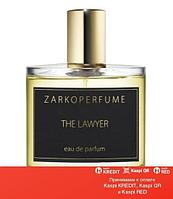 Zarkoperfume The Lawyer парфюмированная вода объем 100 мл тестер(ОРИГИНАЛ)