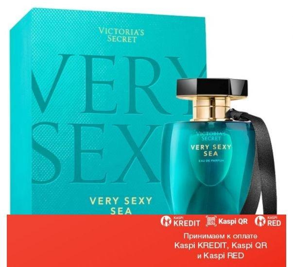 Victoria`s Secret Very Sexy Sea парфюмированная вода объем 50 мл(ОРИГИНАЛ)