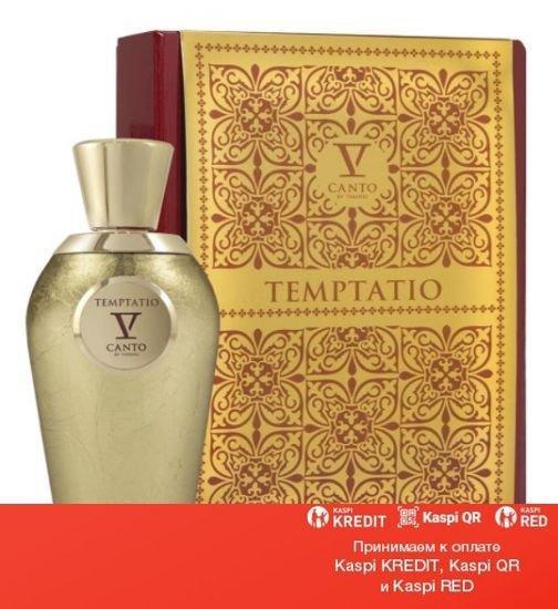 V Canto Temptatio духи объем 100 мл тестер(ОРИГИНАЛ)