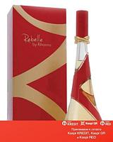 Rihanna Rebelle парфюмированная вода объем 100 мл тестер (ОРИГИНАЛ)