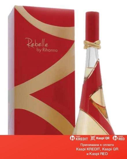 Rihanna Rebelle парфюмированная вода объем 50 мл тестер (ОРИГИНАЛ)