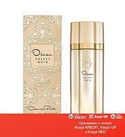 Oscar de la Renta Oscar Velvet Noir парфюмированная вода объем 100 мл(ОРИГИНАЛ)